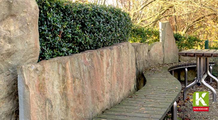 Gartenmauer Gestaltung gartenmauer zur gestaltung kahoo de