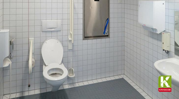 Barrierefreies Badezimmer gestalten