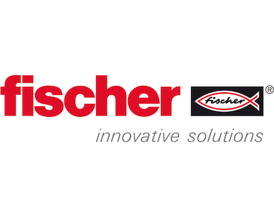 Logo fischer innovative solutions